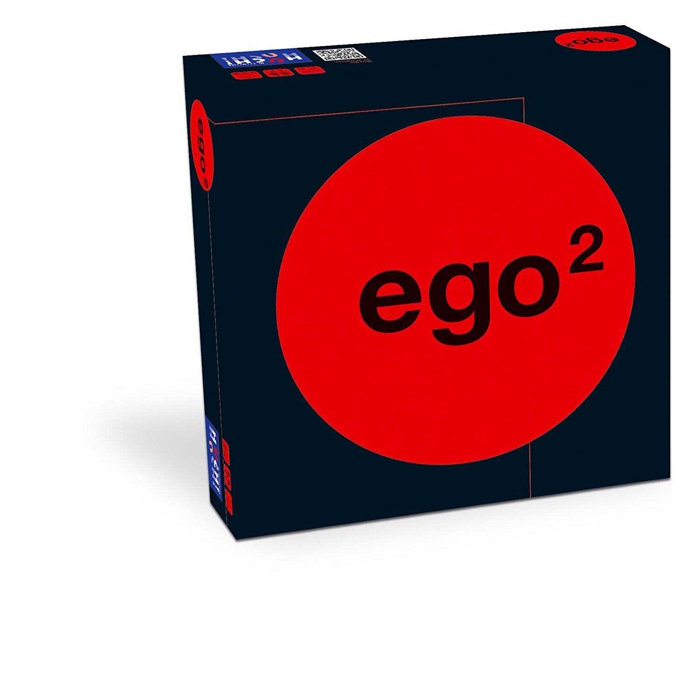 Ego Spiele